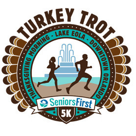 Event Home: Seniors First Turkey Trot 2017